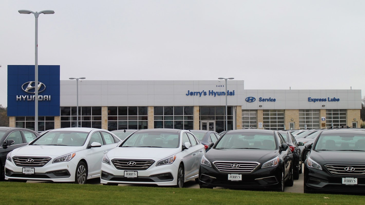 Jerry's Hyundai