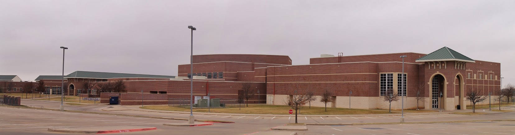 Weatherford High School